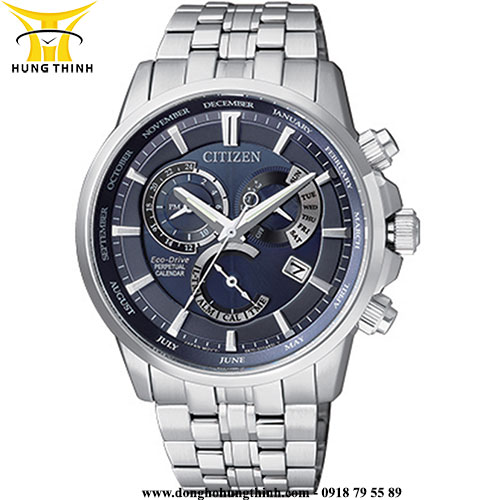 CITIZEN NAM ECO-DRIVE BL8140-80L