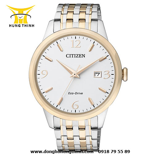 CITIZEN Eco-Drive BM7304-59A