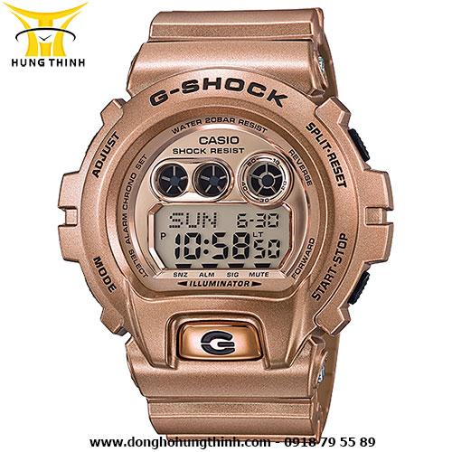 CASIO G-SHOCK GD-X6900GD-9DR