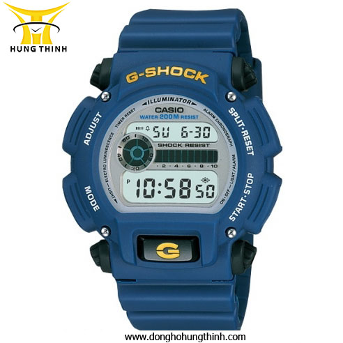 CASIO G-SHOCK DW-9052-2VHDR