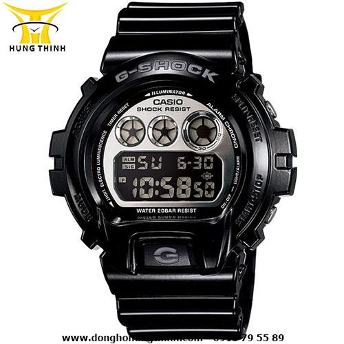 CASIO G-SHOCK DW-6900NB-1DR