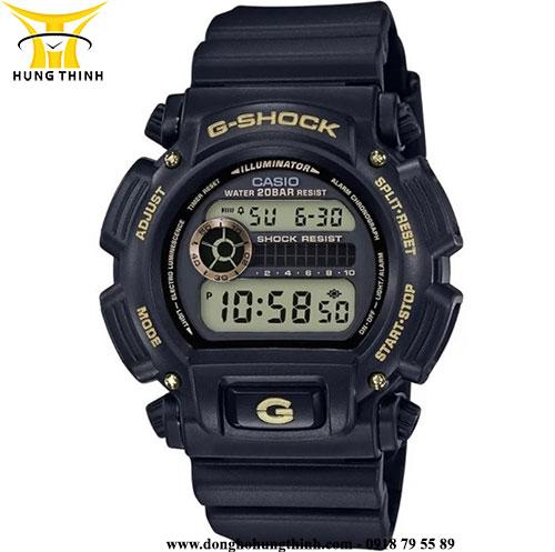 CASIO THỂ THAO NAM G-SHOCK DW-9052GBX-1A9DR