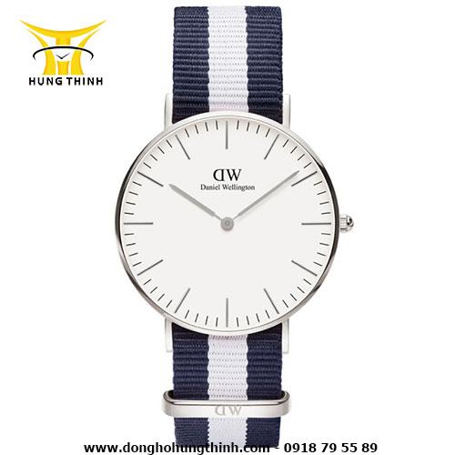 DANIEL WELLINGTON NAM NỮ DW00100047
