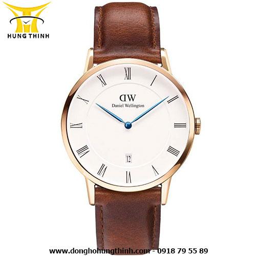 DANIEL WELLINGTON NAM NỮ DW00100083