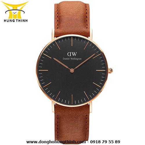 DANIEL WELLINGTON NỮ NAM DW00100138