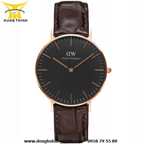 DANIEL WELLINGTON NỮ NAM DW00100140