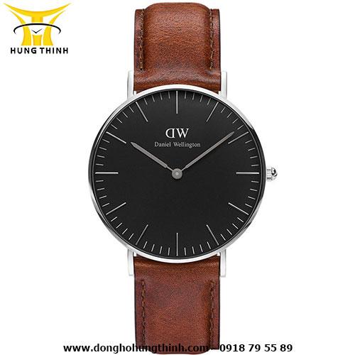 DANIEL WELLINGTON NỮ NAM DW00100142