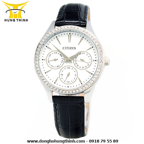 CITIZEN ED8160-09A