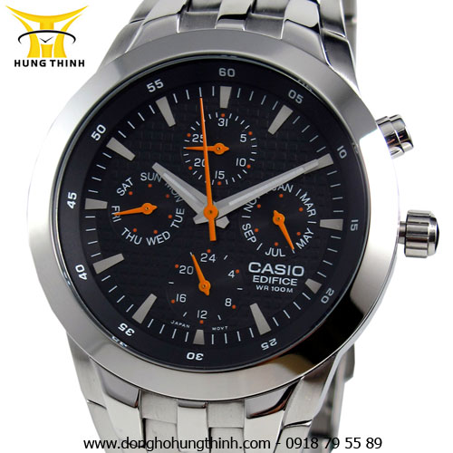 CASIO EDIFICE EF-312D-1AVUDF