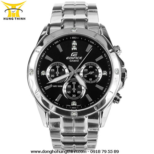 CASIO EDIFICE EF-544D-1AVUDF