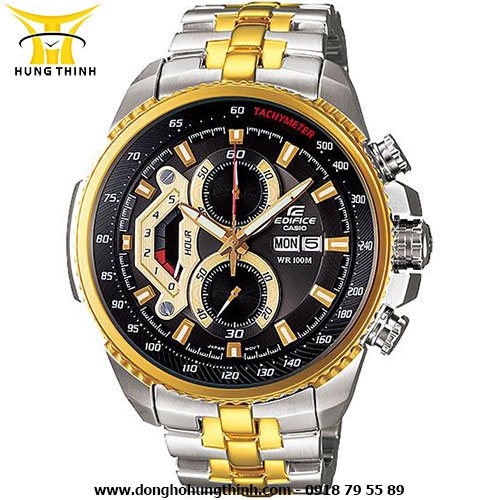 CASIO EDIFICE EF-558SG-1AVUDF