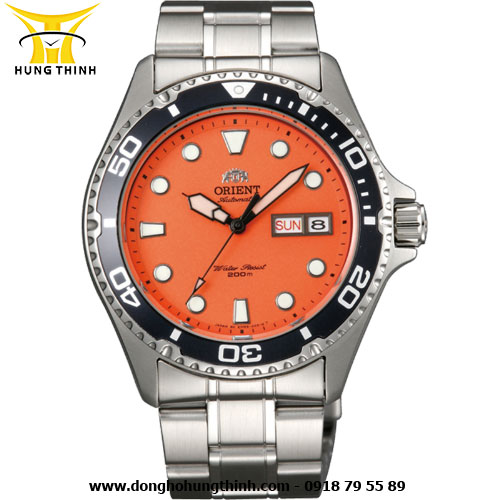ORIENT RAY RAVEN II AUTOMATIC FAA02006M9