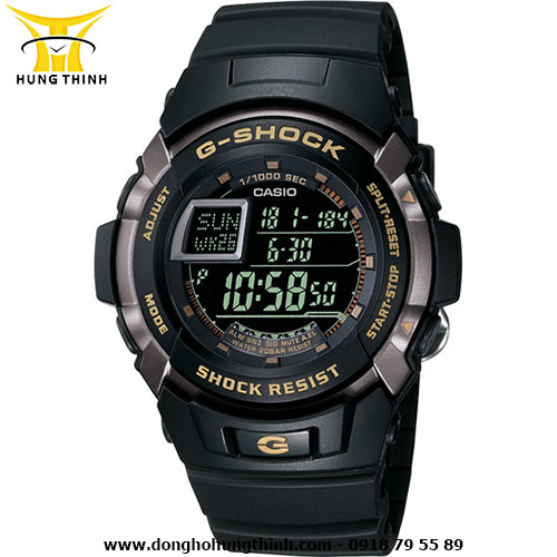 CASIO G-SHOCK G-7710-1DR