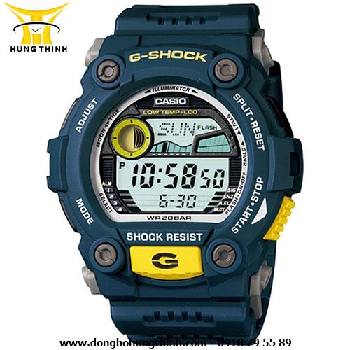 CASIO G-SHOCK G-7900-2DR