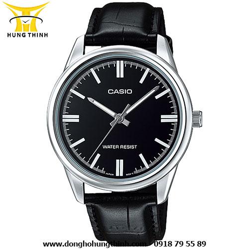 CASIO STANDARD MTP-V005L-1AUDF