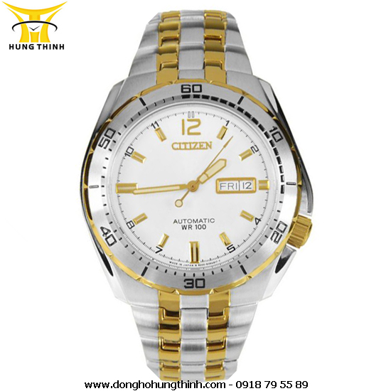 CITIZEN AUTOMATIC NH7484-58A