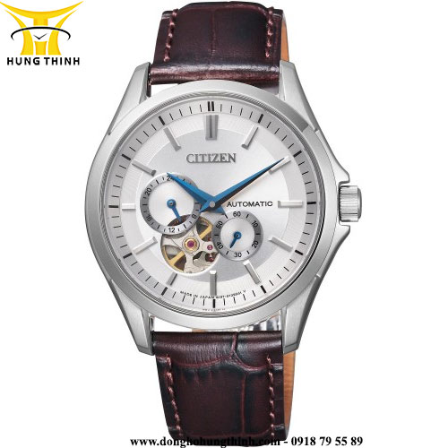CITIZEN AUTOMATIC NAM 4 KIM NP1010-01A