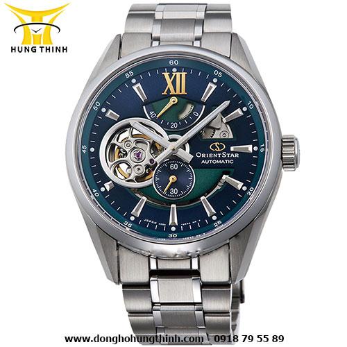 ORIENT STAR AUTOMATIC NAM 4 KIM RE-DK0001L00B