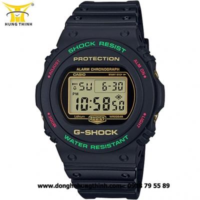 ĐỒNG HỒ CASIO THỂ THAO NAM G-SHOCK DW-5700TH-1DR