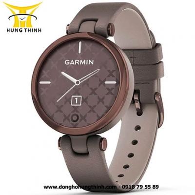 ĐỒNG HỒ THÔNG MINH (SMART WATCH) GARMIN NỮ LILY 010-02384-F0