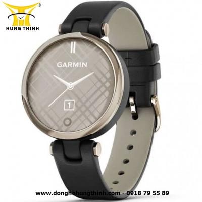 ĐỒNG HỒ THÔNG MINH (SMART WATCH) GARMIN NỮ LILY CLASSIC 010-02384-F1
