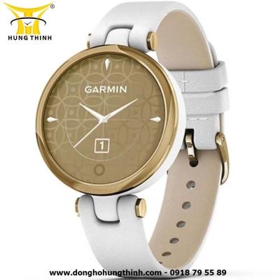 ĐỒNG HỒ THÔNG MINH (SMART WATCH) GARMIN NỮ LILY CLASSIC 010-02384-F3