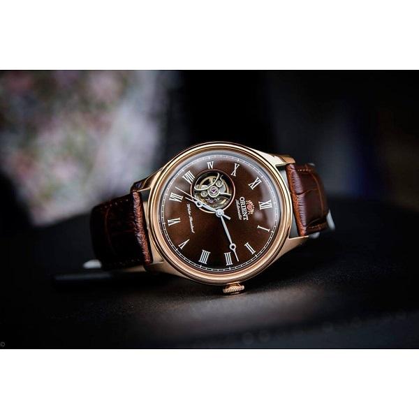 """""""Siêu phẩm"""" đồng hồ Orient"""