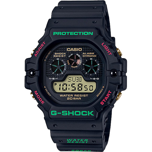 G-Shock DW-5900TH-1DR