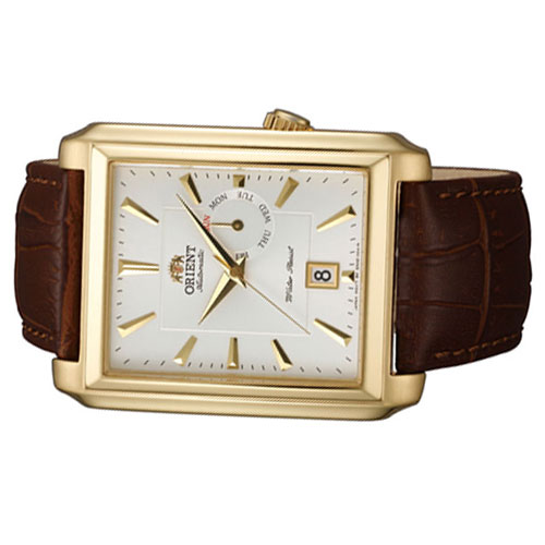 đồng hồ Orient quả trám