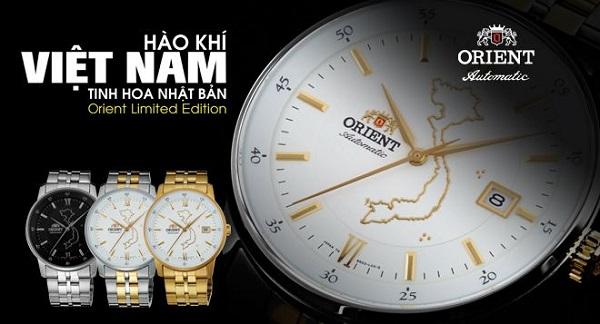 Orient 1010
