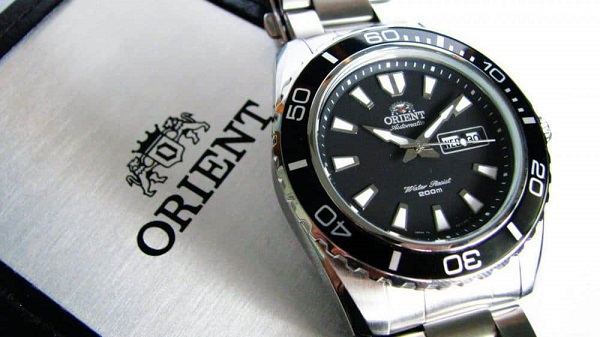 Đồng hồ Orient có tốt không