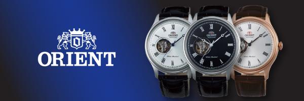 Có nên mua đồng hồ Orient xách tay