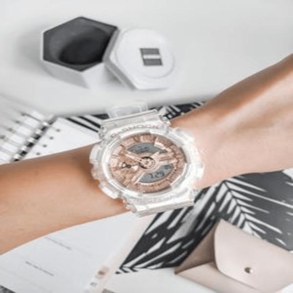 Những chiếc đồng hồ thể thao khiến bạn trở nên cá tính hơn