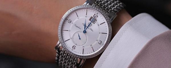 Đồng hồ Olympia Star chính hãng