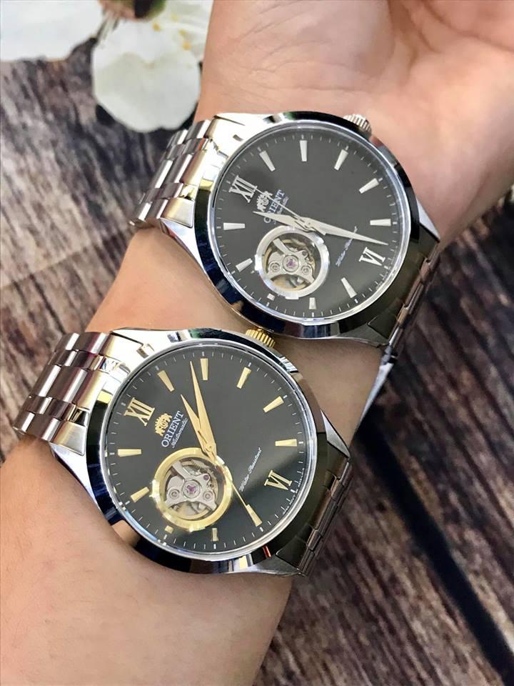 đồng hồ thời trang nam giá rẻ