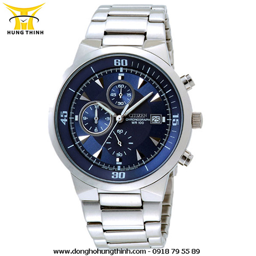 CITIZEN 6 KIM AN3370-57L