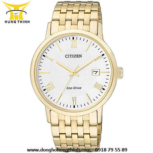 CITIZEN Eco-Drive BM6772-56A