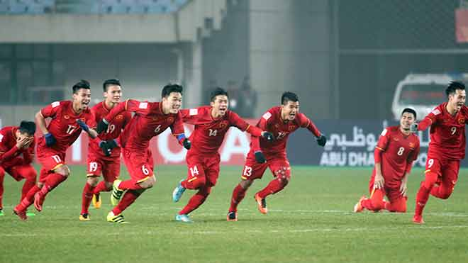 Đồng hồ Sunrise kỹ niệm đội tuyển U23 Việt Nam 2018