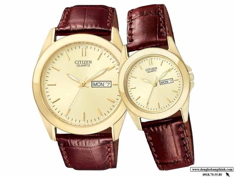 Những mẫu đồng hồ Citizen chính hãng giá rẻ đẹp nhất