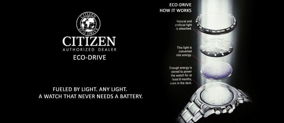 Tìm hiểu về đồng hồ chính hãng Citizen của nước nào?